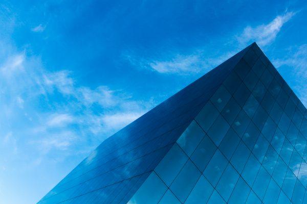 architecture-blue-building-411595